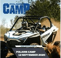 POLARIS CAMP 12 September 2020